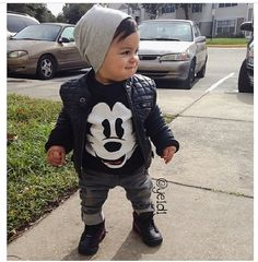 little Two-Bit! Little Boy Outfits, Kids Outfits Girls, Baby Boy Outfits, Baby Boy Fashion, Toddler Fashion, Kids Fashion, Baby Boy Birthday Outfit, Kid Swag, Swag Swag