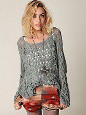 cozy knit and margarita shorts