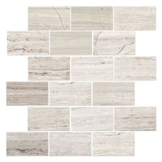 A+subtle+brushed+texture+exposes+the+unique+layered+veining+found+in+this+stone.++Perfect+for+a+backsplash+or+accent+to+a+larger+field+tile.++Coordinates+with+field+tiles,+trim+and+profile+pieces+from+both+the+Legno+Scuro+and+Legno+Luce+limestone+families.