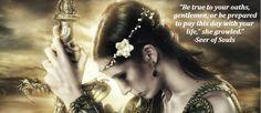 vengance by Rebeca Saray Gude, via Warrior Queen, Warrior Girl, Fantasy Warrior, Kiss Goodnight, Warrior Spirit, Wiccan, Magick, Witchcraft, Art Pictures