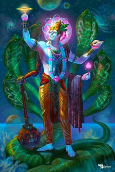 Image Result For Angry Lord Krishna With Sudarshan Chakra Indian