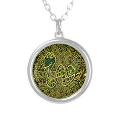 snake  pendant £19.45 THESE DESIGNS COME IN MANY DIFFERENT STYLES PRODUCTS & COLORS OF APPAREL ALSO