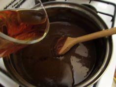 Vianočný čokoládový likér (fotorecept) - obrázok 7