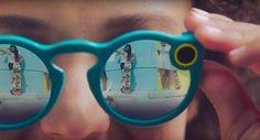 Gli speciali occhiali wireless Spectacles da oggi 2 giugno anche in Italia  #follower #daynews - https://www.keyforweb.it/gli-speciali-occhiali-wireless-snapchat-oggi-2-giugno-anche-in-italia/