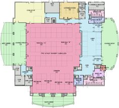 1000 images about show floor plans on pinterest trade for Trade show floor plan design
