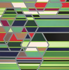Sarah Morris Creative Artists Agency [Los Angeles] 2005 Household gloss on canvas x inches 214 x 214 cm Textures Patterns, Print Patterns, Pop Posters, Morris, Colorful Paintings, Museum Of Modern Art, Op Art, Geometric Art, Contemporary Artists