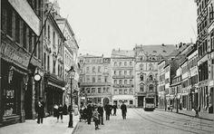 Chemnitz, 1905