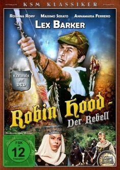 KSM - KSM Klassiker - Robin Hood - Der Rebell
