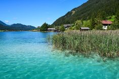 ✔ Weissensee Kärnten - Das musst Du für Genuss Tage am See wissen Oahu, Places To Travel, Places To Go, Heart Of Europe, Lake Life, Far Away, Alps, Travel Guides, Austria
