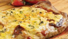 Matambre a la pizza al horno