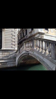 #bridges #venezia #venice