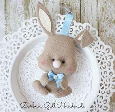 Króliczek dla chłopca /Bunny for boy