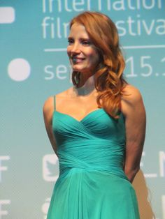 Jessica Chastain - 'The Disappearance of Eleanor Rigby - Him and Her'