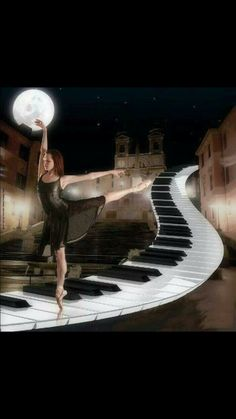 Music Tattoo Piano Musicians Ideas For 2019 Music Painting, Music Artwork, Piano Art, Piano Music, Music Is Life, New Music, Musik Illustration, Beste Songs, Music Notes Art