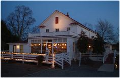 Tommy's Restaurant, best steaks and seafood in the area.  Located in Reedville VA, a charming water front community on the Northern Neck of Virginia.