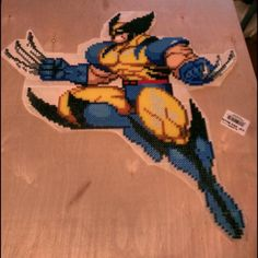 Wolverine 2 by Klep2024