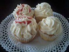 CUPCAKES CON QUESO PHILADELPHIA Cupcakes, Philadelphia, Desserts, Recipes, Food, Postres, Cupcake, Deserts, Recipies