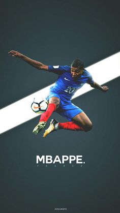 One of the greatest sporting events on this planet is soccer, generally known as football in a lot of nations around the world. Football Tricks, Football Kits, Football Soccer, Soccer Fans, Football Players, France World Cup 2018, Football Celebrations, Mbappe Psg, France Football