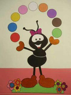 Karınca kararınca :)