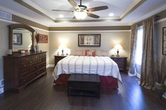 Master Bedroom ceiling!!!