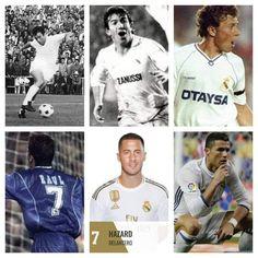 Eden Hazard, Real Madrid, Junho, Baseball Cards, Sports, Merengue, Hs Sports, Sport