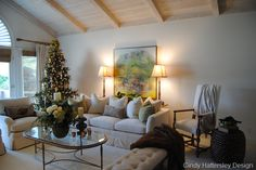Berries and Branches Holiday Home Tour