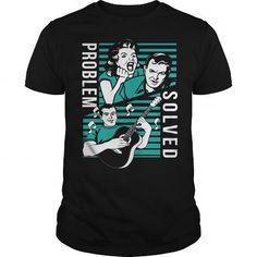 #tshirtsport.com #besttshirt #Acoustic Guitar  Problem Solved  Acoustic Guitar  Problem Solved  T-shirt & hoodies See more tshirt here: http://tshirtsport.com/