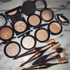 IG: slave2beautyy | #makeup