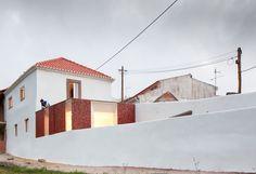 José Campos, Pedro Segurado Quintino Rogado · Casa em Colares Velho · Divisare