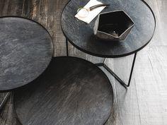 Cattelan Italia Billy Keramik Low Table by Studio Kronos - Chaplins
