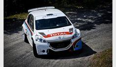 Rally Sardegna 2014: i protagonisti di Peugeot raccontano il fascino dei rally