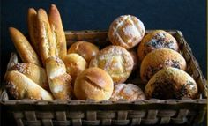 Learn to Make Miniature Dollhouse Bread by GoddessofChocolate