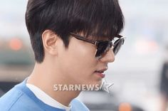 Star News | #Korea Media | [http://entertain.naver.com/read?oid=108&aid=0002532335] | #ActorLeeMinHo | #LeeMinHo | #李敏鎬  | Depart | #Korea | INCHEON Airport | To | #Shanghai #CHINA  FOR | #SIFF2016 |  Headlines | [★포토] #이민호, 우월한 이목구비 :: 네이버 TV연예  |  THIS Post:  11 June 206 (Saturday)