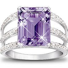 Purple Diamond                                                                                                                                                                                 More