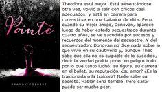 Pointe- Brandy Colbert ⭐️⭐️⭐️