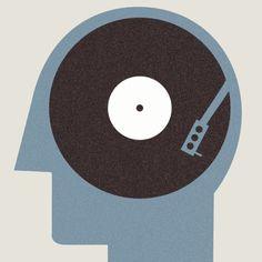 Vinyl on my mind #music #dance #edm #rave #trance #edc