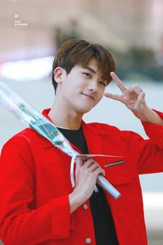 Park Hyung Sik Park Hyung Sik, Cute Korean Boys, Korean Men, Strong Girls, Strong Women, Asian Actors, Korean Actors, Kdrama, Do Bong Soon