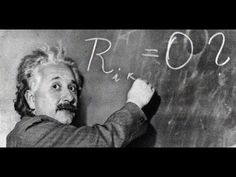 We take on the question of the compatibility of science and religion, with a 1930 Op-Ed written by Albert Einstein; a 2013 report on a science and religion conference; and a video of physicist Richard Feynman. Citations D'albert Einstein, Citation Einstein, Einstein Quotes, Wein Poster, Theory Of Relativity, Special Relativity, E Mc2, Charles Darwin, Smart People