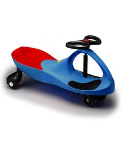 Take a look at this Blue SwingCar today!