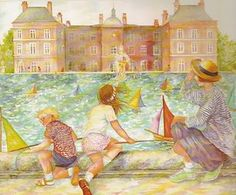by Jane Dyer (children's book illustrator)