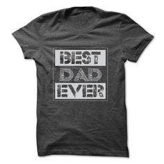 Best. Dad. Ever. Mens T-shirt, Fathers Day Best Dad Ever Mens Tee Shirt.    Designed and Printed in the USA. Shipped worldwide.  Satisfaction guaranteed!  Safe & Secure checkout via PayPal/VISA/MASTERCARD.    Not sold in stores. Share it with your friends, order together and save on shipping.    More design:  https://hii.to/4kcyPdGzg