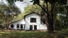 Bijoy Jain, Mumbai - A rare snoop inside homes of some of the world's greatest living architects - CNN.com