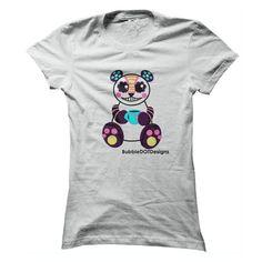 Bear and Tea T Shirts, Hoodies. Get it now ==► https://www.sunfrog.com/Funny/Bear-and-Tea.html?41382