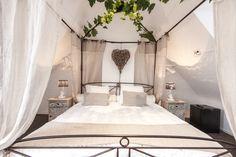 The Sands Hotel in Zandvoort | Bruidssuite | Trouwen.nl