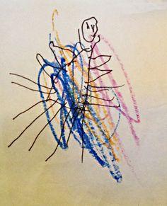 child art Child Art, Primitives, Art For Kids, Infant, Youth, Artists, Children, Drawings, Inspiration