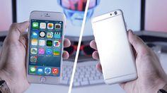 iPhone 6'da iOS 8 Nasıl Gözükecek [Video] - The Web Türk