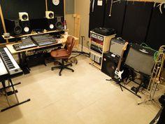 Most recent Studio Pic