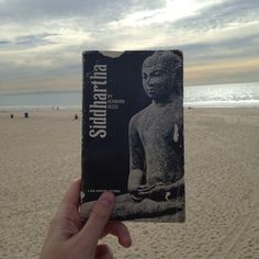 Siddhartha by Herman Hesse | 21 Books That Could Make The World A Better Place