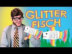 Glitterfisch - Tobilotta 43 - YouTube