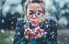 Image about girl in Brandon Woelfel 📷 by Colourful_Butterfly Glitter Photography, Light Photography, Girl Photography, Creative Photography, Amazing Photography, Photography Ideas, Glitter Fotografie, Glitter Tumblr, Brandon Woelfel